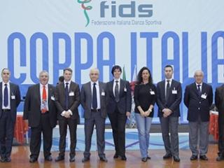 Fids Calendario 2020.Comitato Regionale Lazio