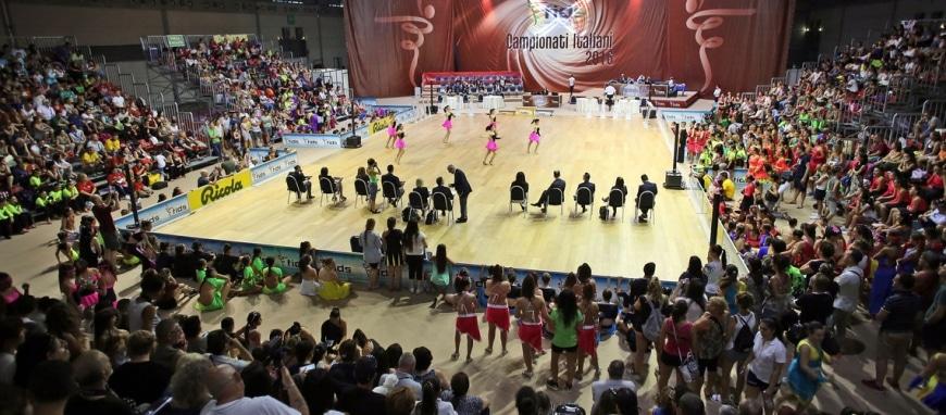 Campionati Italiani 2017