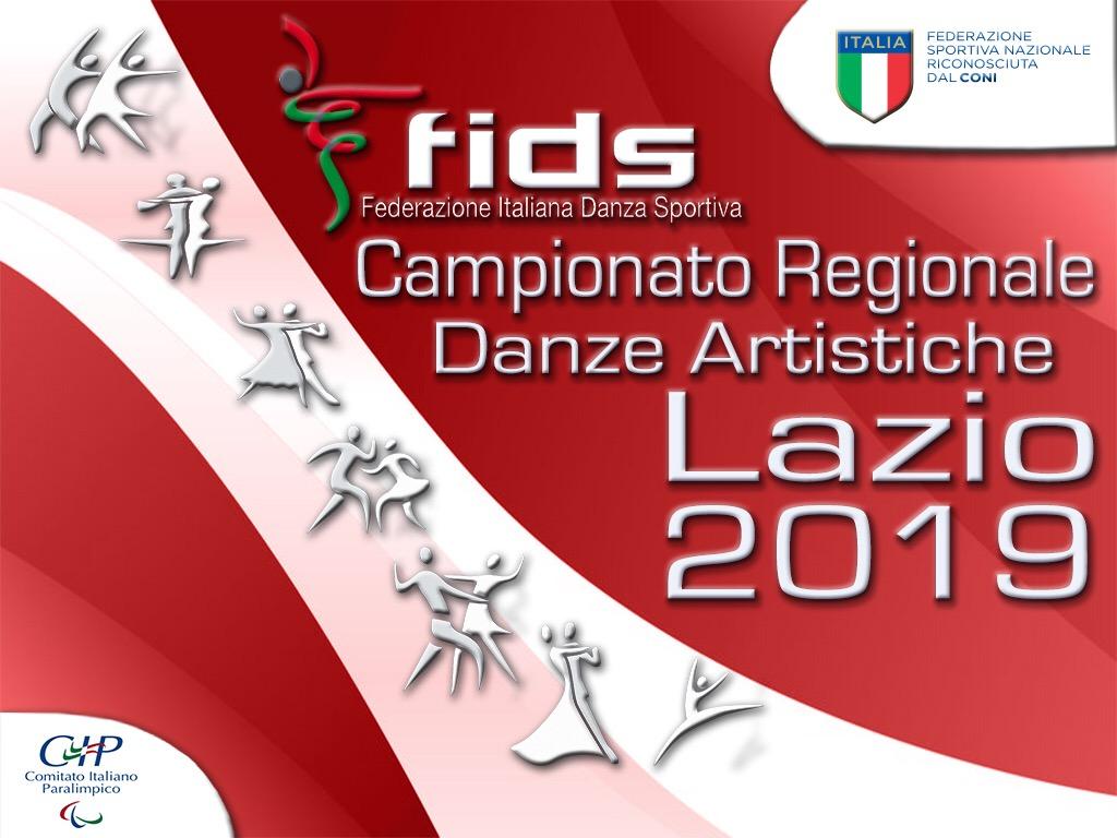 Fids Calendario.Comitato Regionale Lazio